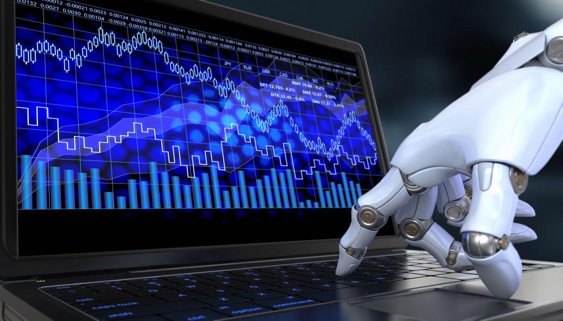 R3-Trend kereskedés robottal, tanfolyam + robot