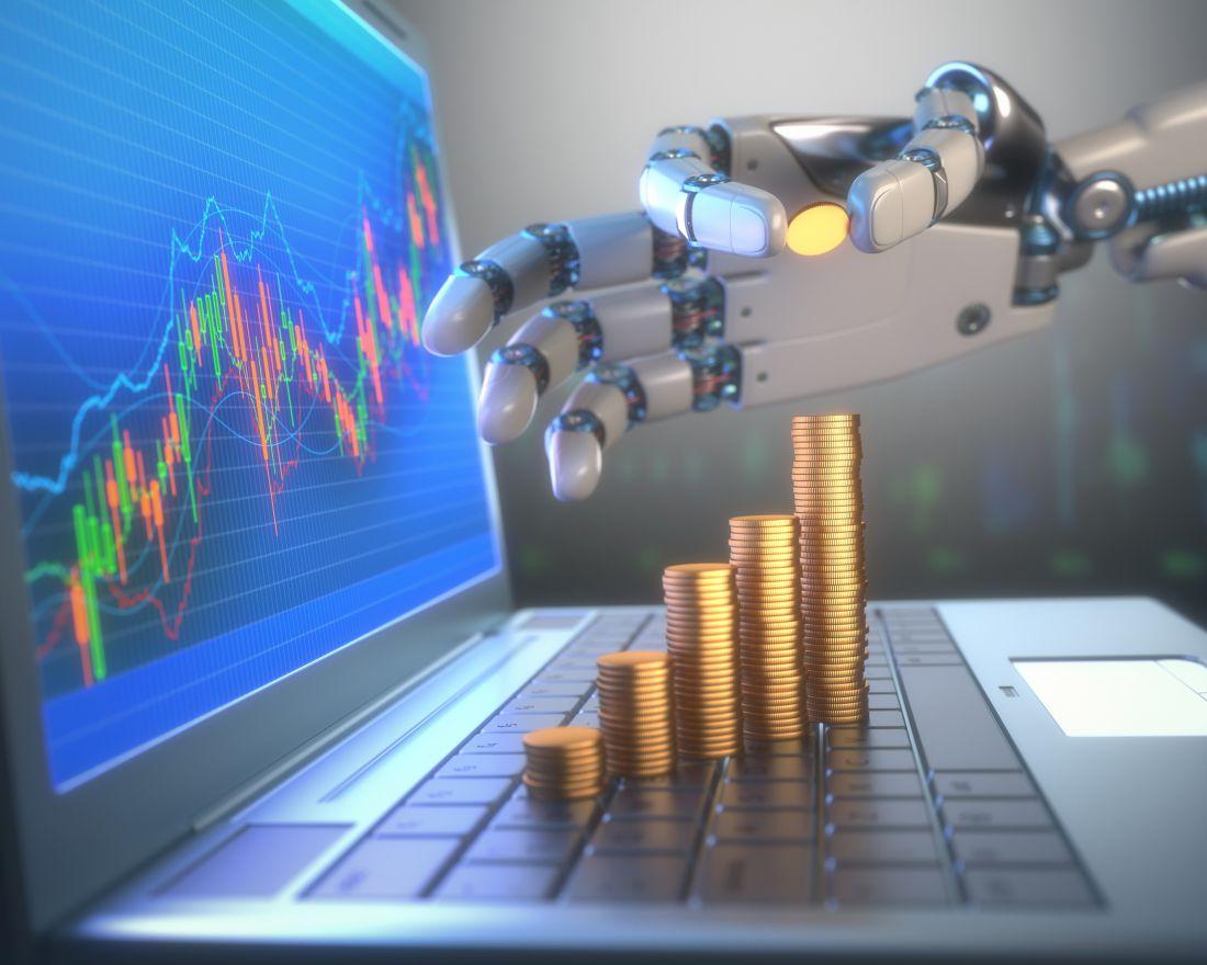 FX2Universal- kereskedés és scalp robottal, tanfolyam + robot