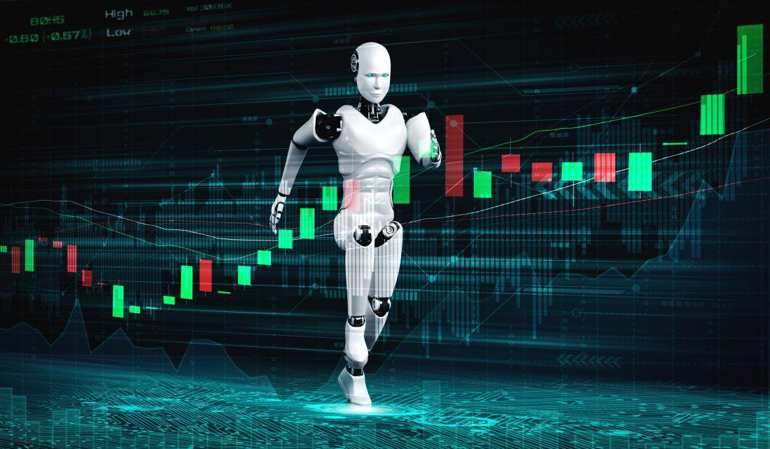 T1 Kereskedő robot